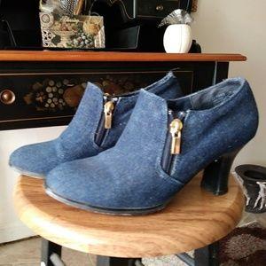 Aj Valenci Shoes - Shoes (Boots)